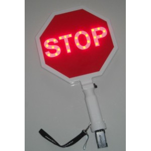 STOP LUMINEUX A DIODES